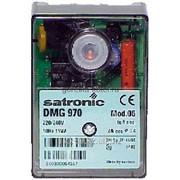 Автомат горения SATRONIC DMG 991 Mod 04 HONEYWELL фото