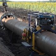Диагностическое обследование газопроводов фото