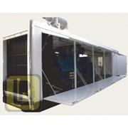 Модульный контейнер для передвижных электростанций Тип 1 фото