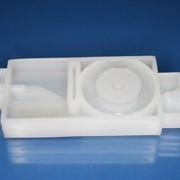 Демпфер высокий с увеличенным фильтром / Epson 10600/JV5/JV33 Damper Mimaki Dx5 фото