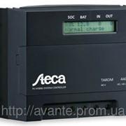 Контроллер заряда Steca Tarom 235 35А/12/24В фото