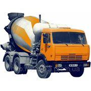 Цементный раствор в Одессе купить, бетон купить в Одессе, керамзитобетон купить. фото
