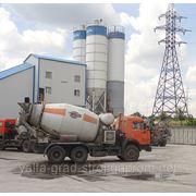 Бетон М100/В7,5/П3 Донецкой области, доставка фото