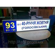 Табличка с адресом фото