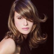 Окрашивание волос, все виды окрашивания волос фото