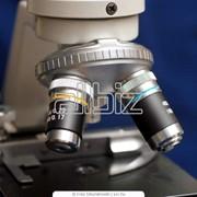 Медицинское оборудование лабораторное фото