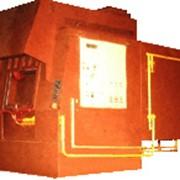 Электропечи с защитной атмосферой. (СНЦ-5.10.5/9,5И2) фото