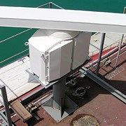 Береговая РЛС миллиметровых волн «НЕВА-Б» фото