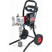 LARIUS ZEFIRO электрический поршневой агрегат безвоздушного распыления фото