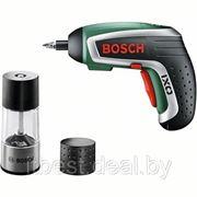 Аккумуляторная отвертка Bosch IXO Spice фото
