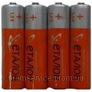 Батарейки ЕТАЛОН R-03(мини пальчик) технический (60шт./уп) Ивано-Франковск фото