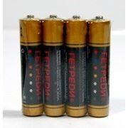 Батарейка гетреди LR6 фото