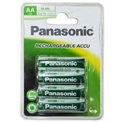 Аккумулятор Panasonic RECHARGEABLE ACCU AA 1800 фото