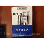 Батарейки Sony R20 24 фото