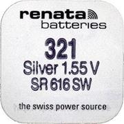 RENATA SR616SW (321) фото