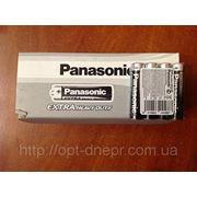 Батарейки Panasonic R3 фото