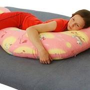 Подушка для беременных и кормления (200см) фото