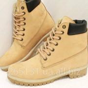 Мужские ботинки зима Wright фото