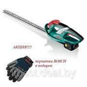 Аккумуляторный кусторез Bosch AHS 52 LI фото