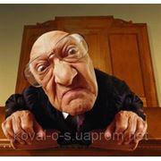 Представництво інтересів в суді фото