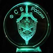 Услуги по изготовлению стеклоизделий с Вашим логотипом фото