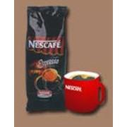 Кофе Nescafe Espresso для кофейных автоматов фото