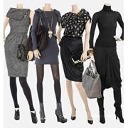 Пошив одежды. Шьем одежду по индивидуальным заказам в Киеве и Украине. фото