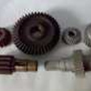Детали горно-шахтного оборудования фото