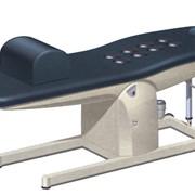 Стол массажный с вытяжением «СТМВ ЭПС» фото