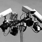 Разработка комплексной системы безопасности фото