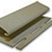 Направляющая рейка (J отделочная) 3,05м NORDSIDE Белый фото