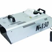 Генератор дыма с DMX-управлением EUROLITE N-150 фото