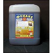 «Фенакс» — огнебиозащитный препарат для стропильной системы для внутренних работ. фото