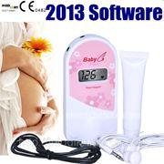 Прибор для прослушивания сердцебиения плода (фетальный допплер)BABY FUN фото