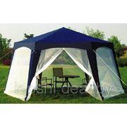 Тент-шатер садовый Green Glade 10061 фото