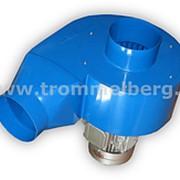 Вентилятор центробежный для вытяжки выхлопных газов MFS (2800 м/час) фото