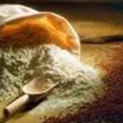 Мука пшеничная в/с, 1 сорт фото