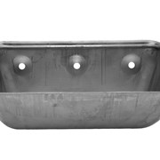 Цельнотянутый норийный (элеваторный) ковш SUPER STARCO SPS 240-160/C фото
