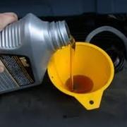 Масла моторные для бензиновых двигателей фото