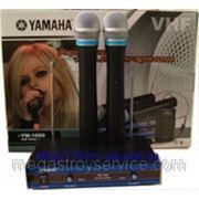 Двойной радиомикрофон Yamaha YM-1000 фото