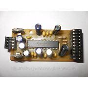 Стерео регулятор тембра LM1036 фото