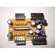 5-ти полосный стерео графический эквалайзер на ВА3822 фото