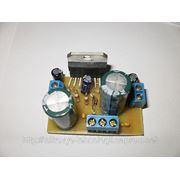 Усилитель мощности моно на TDA 7294 ( RM 1102 ) 1х100W фото
