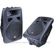 Аренда акустических систем JBL (до 25 кВт!!!) фото