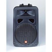 Аренда звука: Акустическая система JBL-EON колонки активные фото