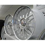 """Диски 19"""" для BMW 3 оригинальные Keskin KT4 фото"""