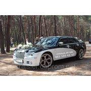Прокат авто на свадьбу в Днепропетровске фото