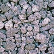 Пек каменноугольный электродный фото