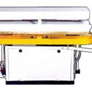 Пресс сушильно-гладильный карусельный КП-516 фото