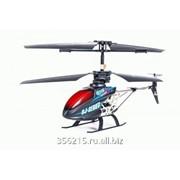 Радиоуправляемый Вертолет SJ 991 LED Words, RTF, Электро фото